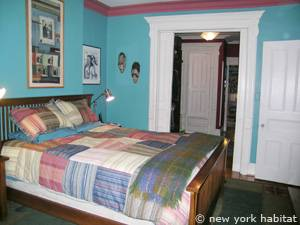 New York 3 Camere da letto - Triplex appartamento casa vacanze - camera 1 (NY-14763) photo 3 di 6