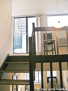 New York T2 - Loft - Duplex logement location appartement - chambre (NY-14764) photo 4 sur 6