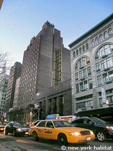 New York T2 - Loft - Duplex logement location appartement - autre (NY-14764) photo 7 sur 9
