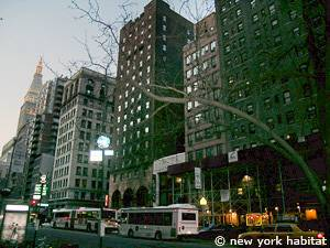 New York T2 - Loft - Duplex logement location appartement - autre (NY-14764) photo 8 sur 9