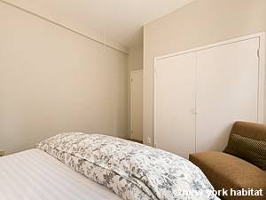 New York 1 Bedroom accommodation - bedroom (NY-14781) photo 4 of 5