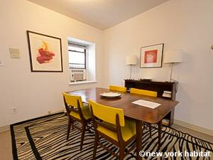 New York 1 Bedroom accommodation - living room (NY-14781) photo 7 of 8