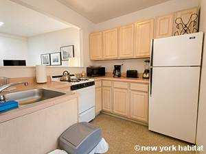 New York 1 Bedroom accommodation - kitchen (NY-14781) photo 1 of 4