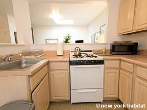 New York 1 Bedroom accommodation - kitchen (NY-14781) photo 2 of 4