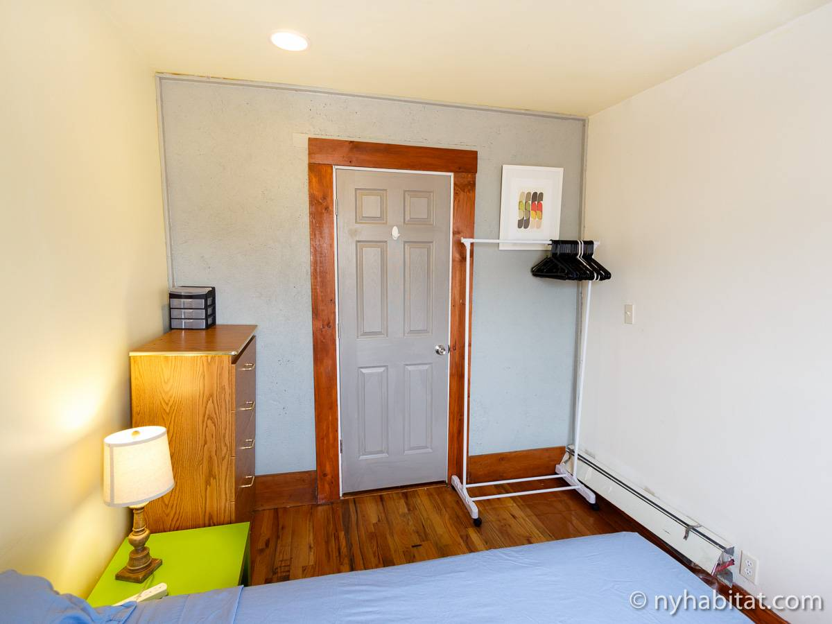 New York T4 logement location appartement - chambre 1 (NY-14809) photo 4 sur 4