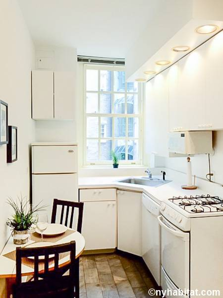 New York 1 Bedroom apartment - kitchen (NY-14822) photo 1 of 1
