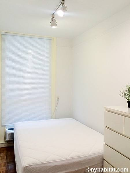 New York 1 Bedroom apartment - bedroom (NY-14822) photo 1 of 1