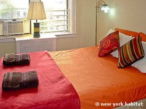 New York 3 Bedroom - Duplex accommodation - bedroom 3 (NY-14866) photo 1 of 4