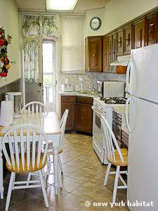 New York 3 Bedroom - Duplex accommodation - kitchen (NY-14866) photo 1 of 4