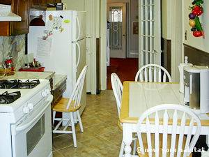 New York 3 Bedroom - Duplex accommodation - kitchen (NY-14866) photo 3 of 4