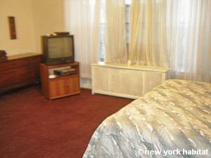 New York 3 Bedroom - Duplex accommodation - bedroom 1 (NY-14866) photo 2 of 7
