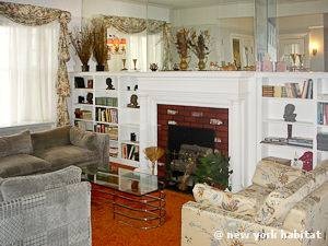New York 3 Bedroom - Duplex accommodation - living room (NY-14866) photo 2 of 7