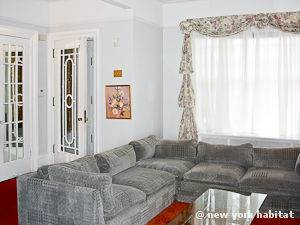 New York 3 Bedroom - Duplex accommodation - living room (NY-14866) photo 3 of 7