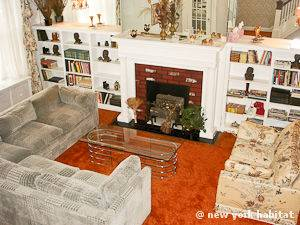 New York 3 Bedroom - Duplex accommodation - living room (NY-14866) photo 1 of 7