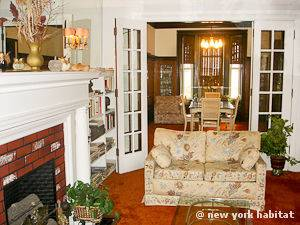 New York 3 Bedroom - Duplex accommodation - living room (NY-14866) photo 4 of 7