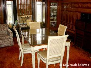New York 3 Bedroom - Duplex accommodation - living room (NY-14866) photo 6 of 7