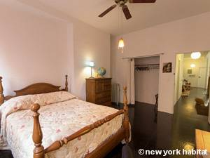 New york 3 camere da letto loft stanza in affitto for Stanze in affitto new york