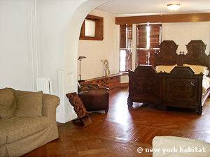 New York Bed And Breakfast Alcove Studio Apartment Rental In