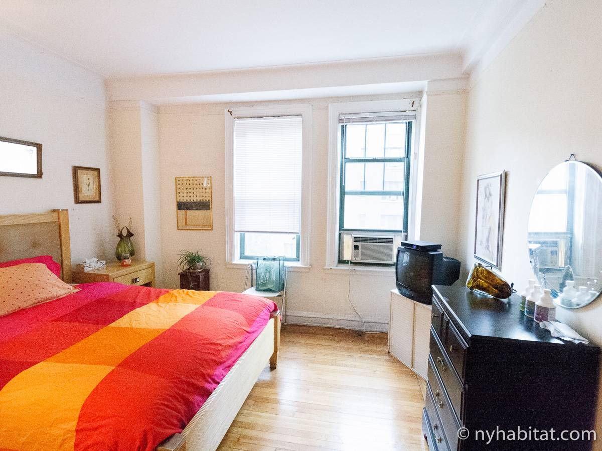 New York Roommate Room For Rent In Upper West Side 2 Bedroom Apartment NY