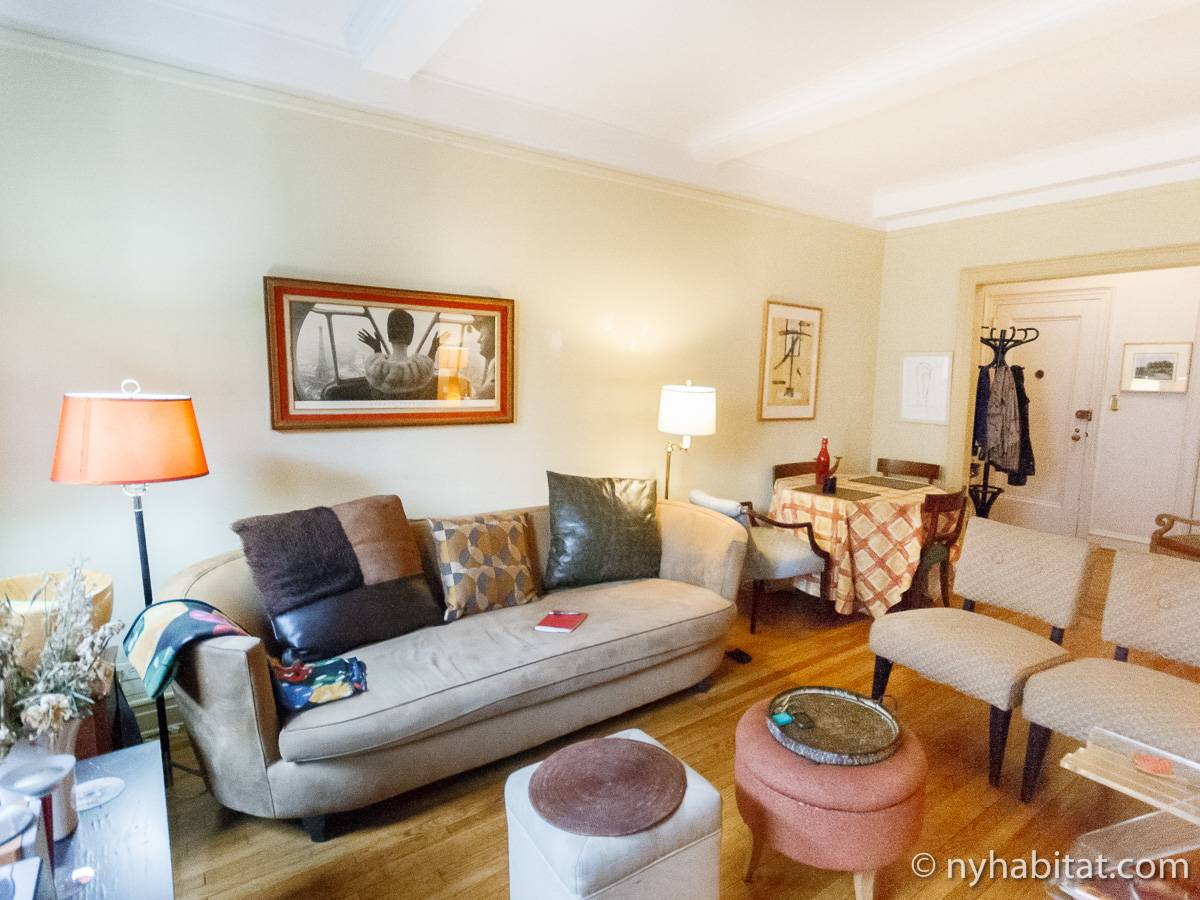 New york roommate room for rent in upper west side 2 for Upper west side apartments nyc