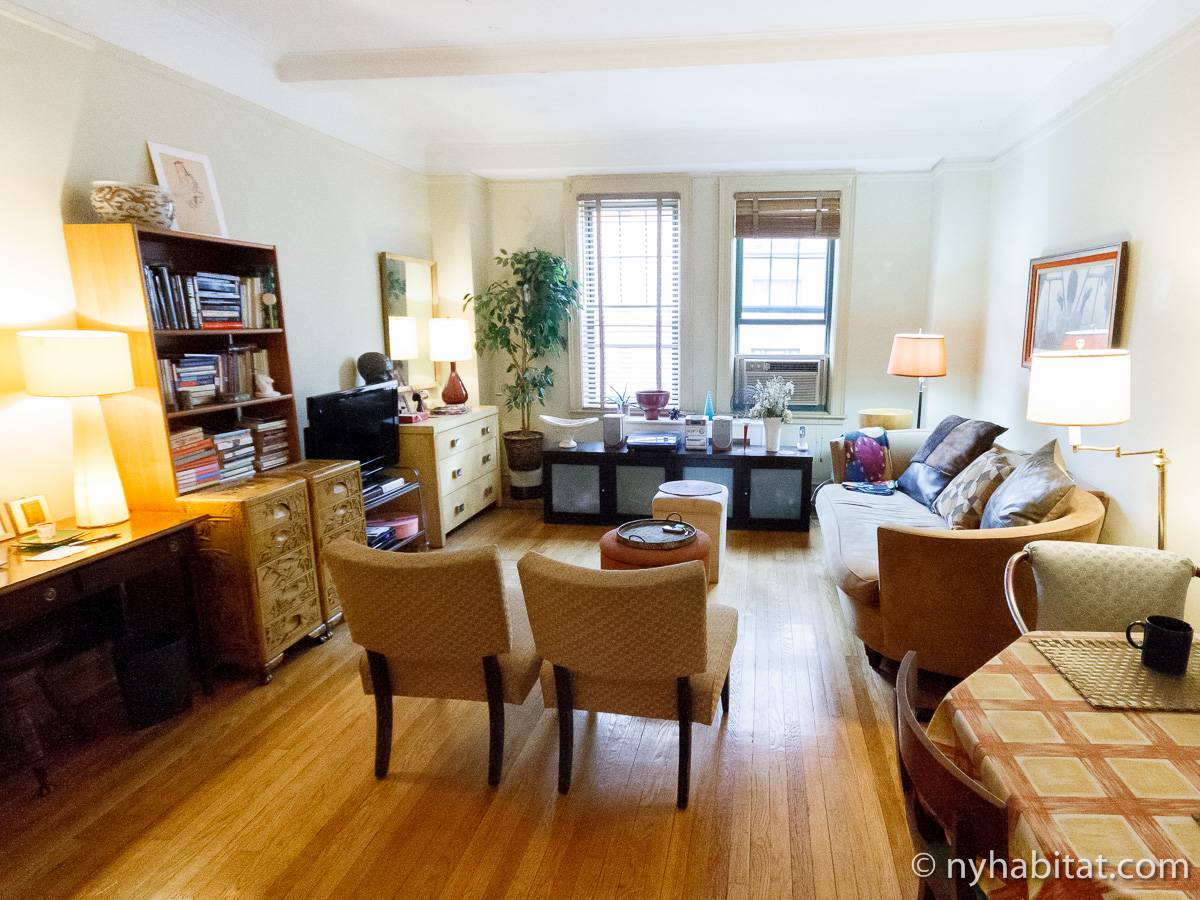 New York Roommate Room for rent in Upper West Side 2 Bedroom