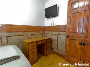 New York T3 logement location appartement - chambre 1 (NY-14919) photo 3 sur 4