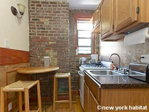 New York T3 logement location appartement - cuisine (NY-14919) photo 1 sur 4