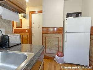 New York T3 logement location appartement - cuisine (NY-14919) photo 3 sur 4