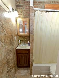 New York T3 logement location appartement - salle de bain (NY-14919) photo 2 sur 3