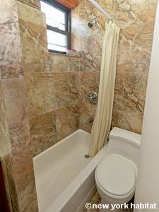 New York T3 logement location appartement - salle de bain (NY-14919) photo 1 sur 3
