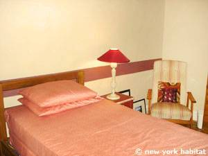 New York T4 appartement colocation - chambre 1 (NY-14925) photo 3 sur 4