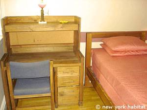 New York T4 appartement colocation - chambre 1 (NY-14925) photo 2 sur 4