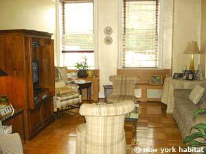 New York T4 appartement colocation - séjour (NY-14925) photo 1 sur 6