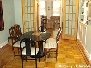New York T4 appartement colocation - séjour (NY-14925) photo 5 sur 6