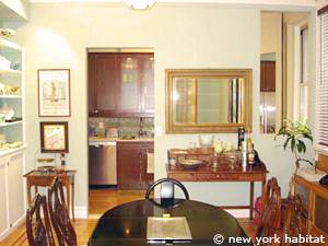 New York T4 appartement colocation - séjour (NY-14925) photo 6 sur 6