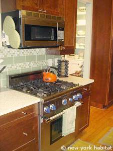 New York T4 appartement colocation - cuisine (NY-14925) photo 3 sur 4