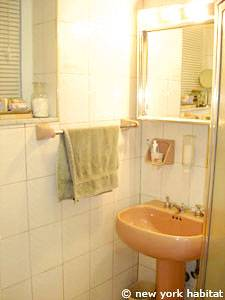 New York T4 appartement colocation - salle de bain (NY-14925) photo 1 sur 3