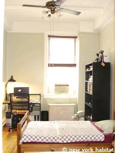 New York T4 appartement colocation - chambre 2 (NY-14925) photo 1 sur 5