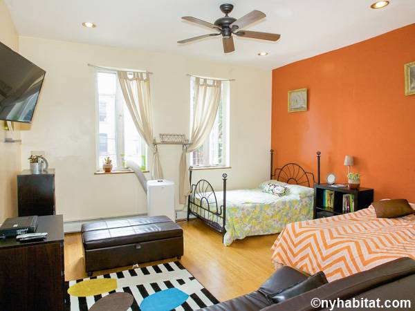 New York Studio apartment - Apartment reference NY-14941