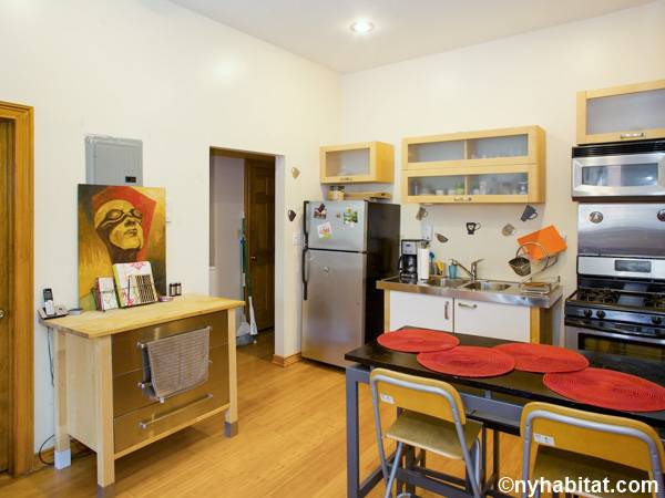 New York Studio apartment - kitchen (NY-14941) photo 1 of 1