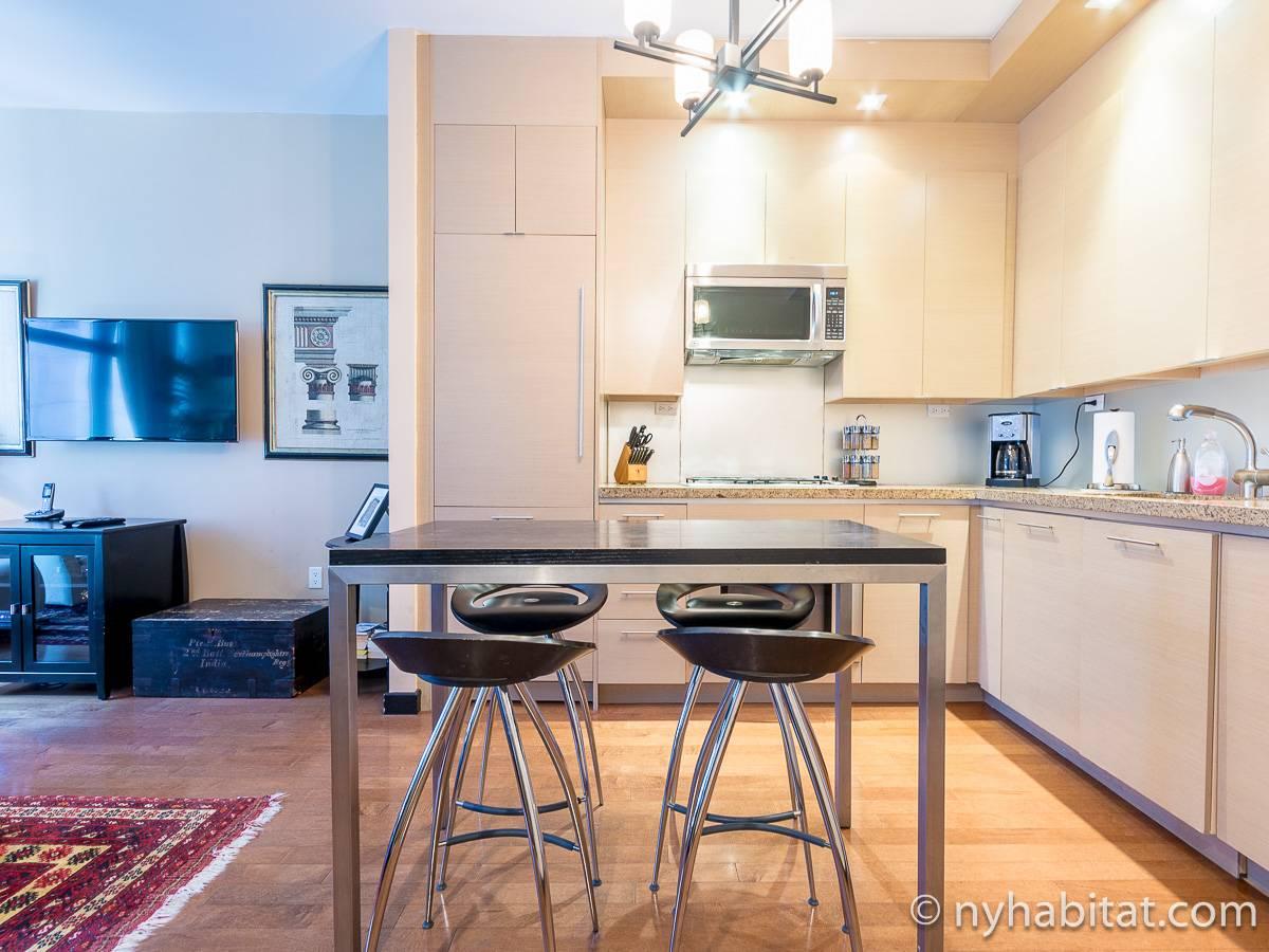 wohnungsvermietung in new york 2 zimmer midtown west ny 14951. Black Bedroom Furniture Sets. Home Design Ideas