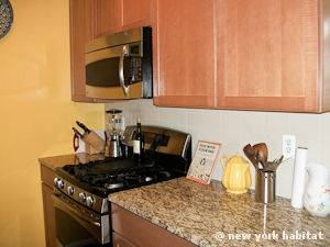New York 1 Camera da letto appartamento - cucina (NY-14963) photo 3 di 3