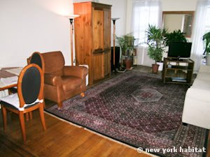 New York T2 appartement colocation - Appartement référence NY-14964