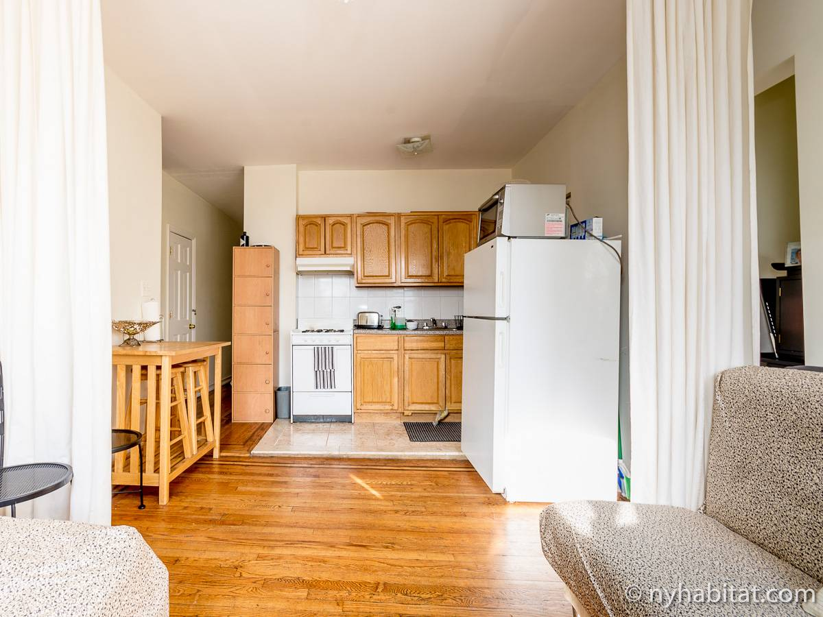 New York Apartment: 1 Bedroom Apartment Rental in Ridgewood ...