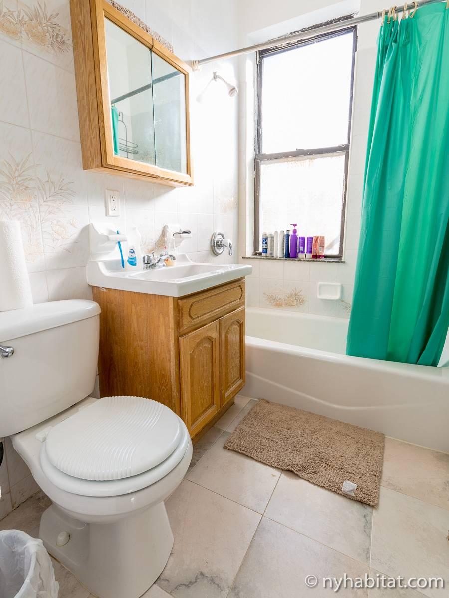Bathroom Fixtures Queens Ny new york roommate: room for rent in astoria, queens - 1 bedroom