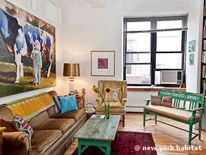 New york apartment 1 bedroom apartment rental in for Nyc greenwich village apartments