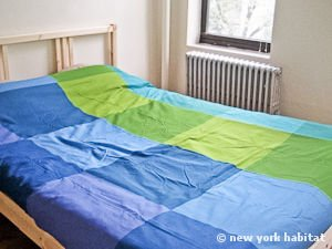 York Apartment Bedroom Triplex Apartment Rental Park Slope