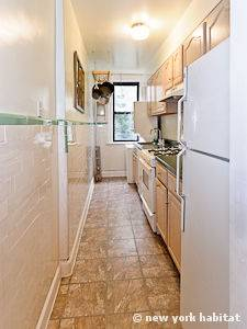 New York 1 Bedroom apartment - kitchen (NY-14996) photo 1 of 3