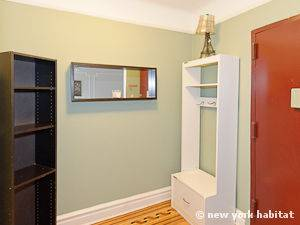 New York 1 Bedroom apartment - living room (NY-14996) photo 5 of 6