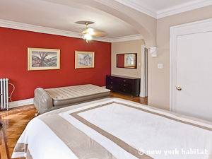 New York 1 Bedroom apartment - bedroom (NY-14996) photo 5 of 7